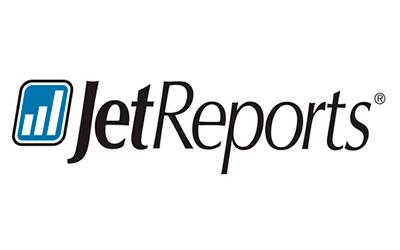 Logo Jet Reports