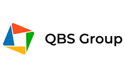 Logo QBS Group