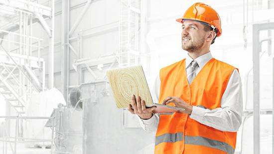 Soluciones ERP para ingeniería y construcción