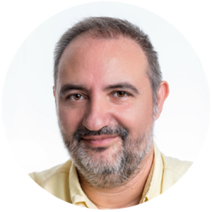 Agustí Carceller | Project Manager Netzer Cosnulting