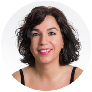 Elizabet Lázaro | Dynamics NAV Consultant Netzer Consulting