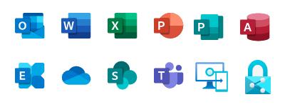 Office 365 es ahora Microsoft 365
