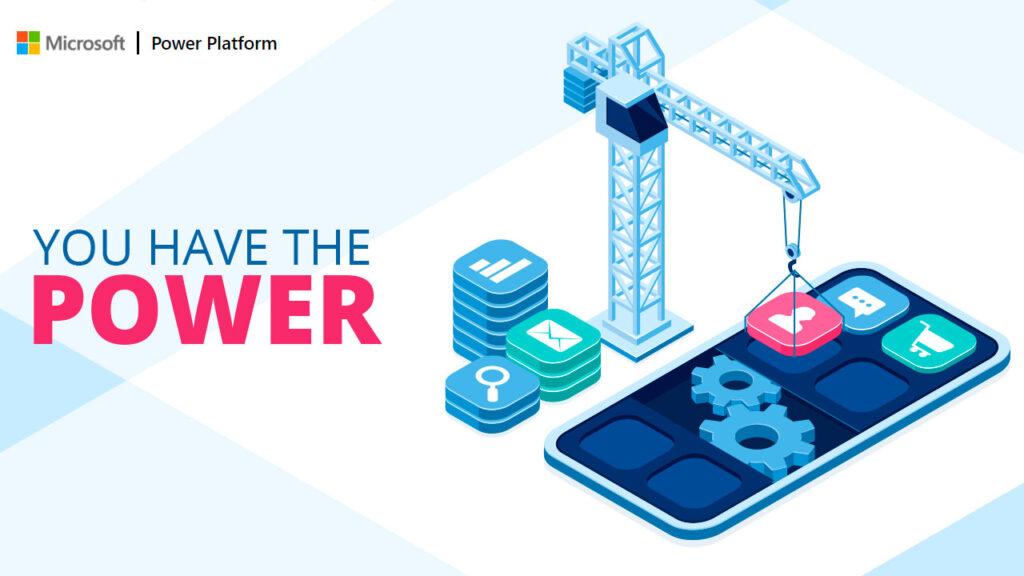 Power Platform en Netzer Consulting