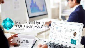 Módulo ventas ERP 365 Business Central